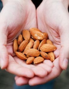 5 Benefits of Almonds for Weight Loss