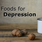 7 Foods for Depression