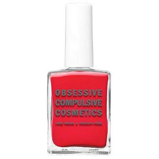 Obsessive Compulsive Nail Polish